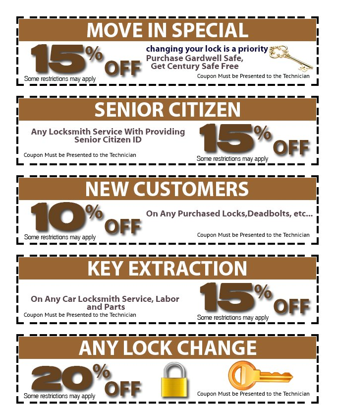 Central Locksmith Store Kansas City, MO 816-622-3384